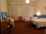 Interni dell'albergo